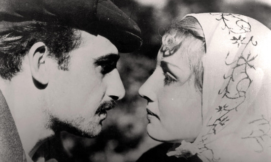 'İlk köy filmi Bursa'da çekilmiş'
