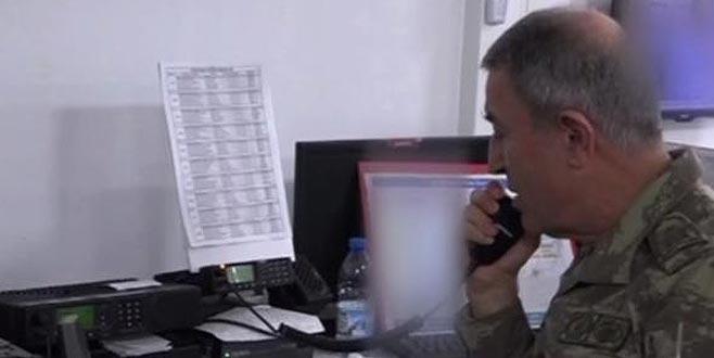 Harekata katılan pilotlara Akar'dan sürpriz anons