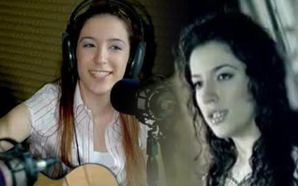 'Hayal Et Sevgilim' şarkısıyla ünlenmişti! İşte İrem Yağcı'nın son hali