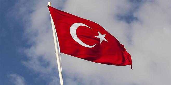 Türk konsolosluğuna saldırı