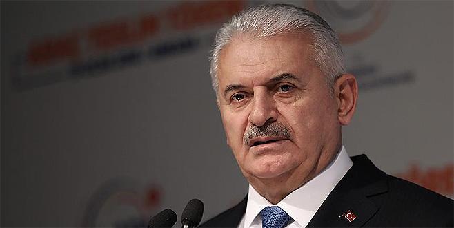 'Türkiye terörle mücadelesini kesintisiz şekilde yürütecek'