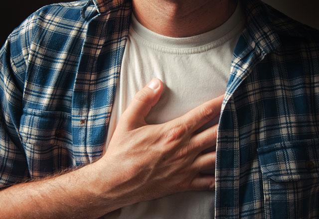 Erkeklerde daha sık görülen kalp gribi nedir?