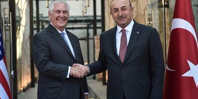 ABD'den Afrin için güvenli bölge önerisi