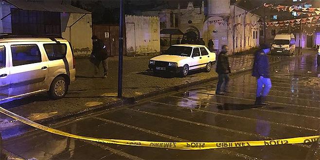 PYD/PKK'dan Kilis'de camiye roketli saldırı: 2 sivil hayatını kaybetti