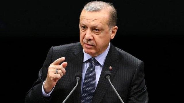 Kanser tedavisi gören Nuray Hafiftaş'a Cumhurbaşkan'ı Erdoğan sahip çıktı
