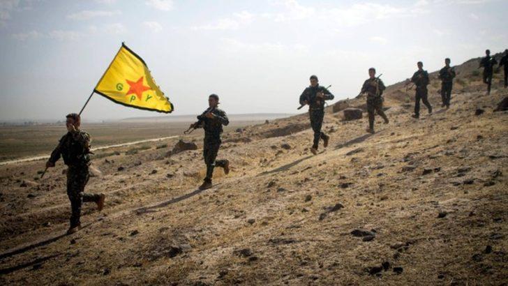 Afrin'de hain tuzak deşifre oldu!