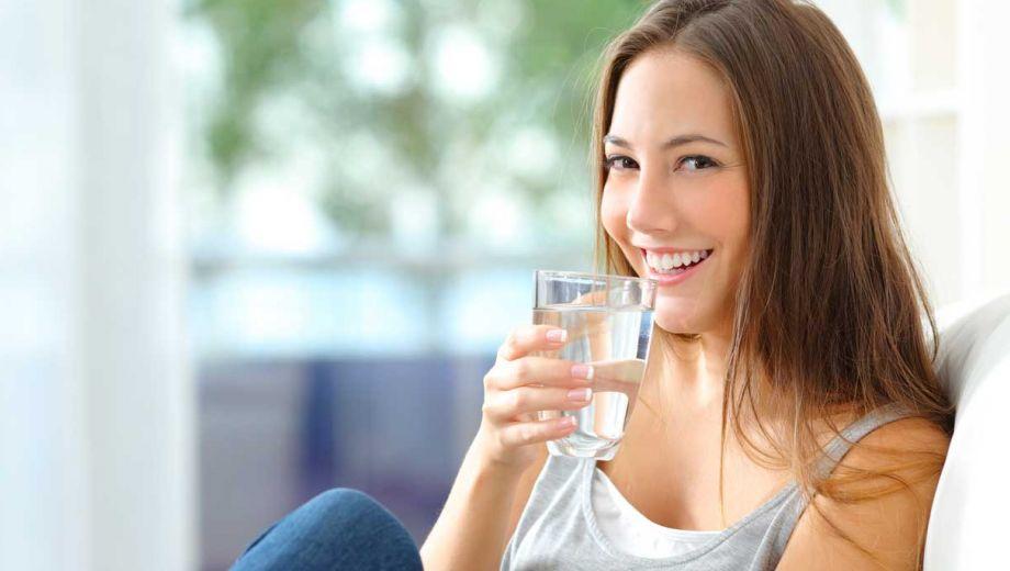 Bir bardak su hayatınızı büyük ölçüde etkiliyor