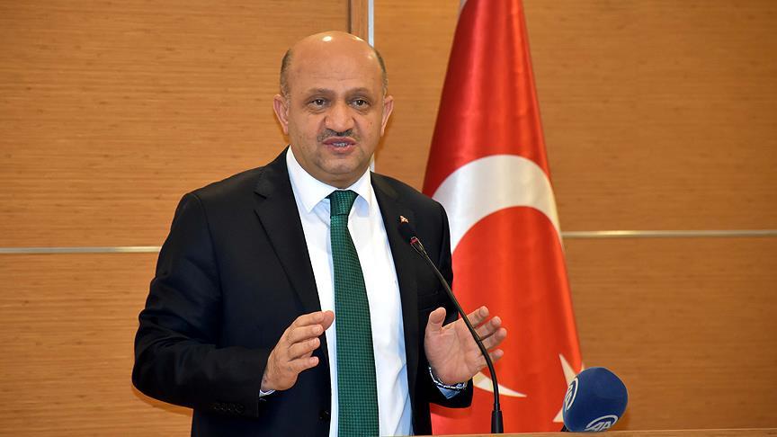 Başbakan Yardımcısı Işık: KVKK, vatandaşımız için önemli güvencedir