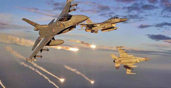 TSK: Afrin Harekatı'nda 484 terörist etkisiz hale getirildi