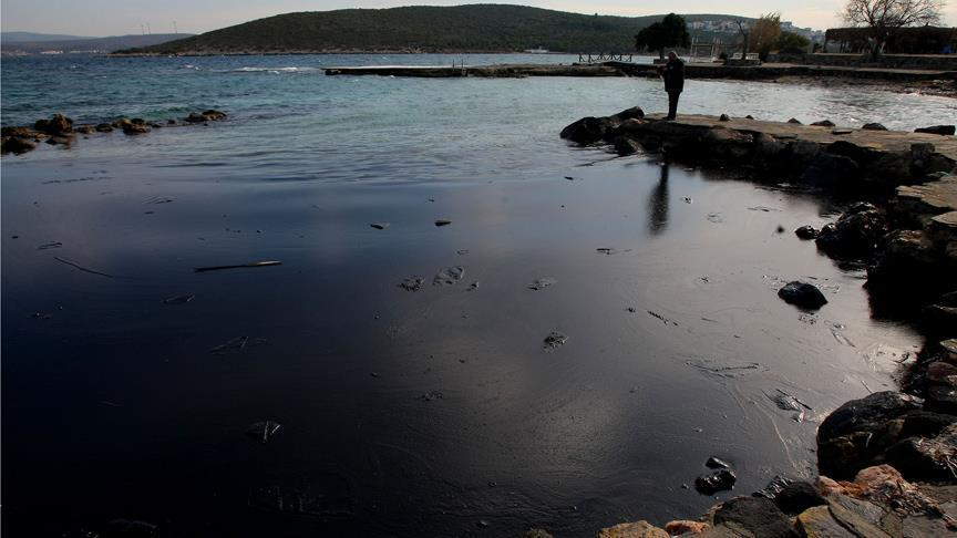 Çevreyi kirleten tesislere 165 milyon lira ceza