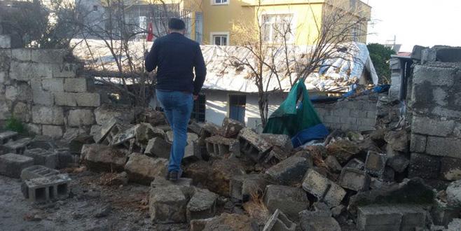 Afrin'den Reyhanlı'ya bir roket daha!
