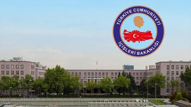 İçişleri Bakanlığı'ndan TBB'ye suç duyurusu