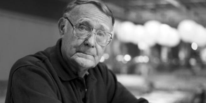 IKEA'nın kurucusuKamprad hayatını kaybetti