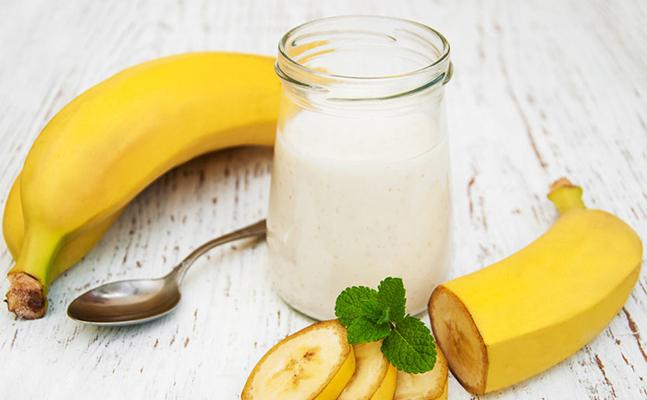 Muzlu sütün bilmeniz gereken 5 faydası
