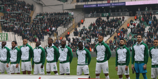 14 futbolcu bir Burak'ı geçemedi!