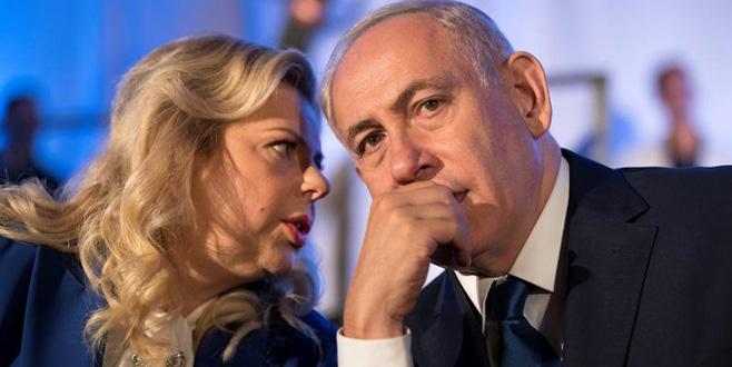 Netanyahu zor durumda