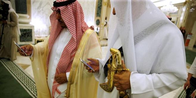 Suudi yetkililerden gözaltında tutulanlarla ilgili açıklama!