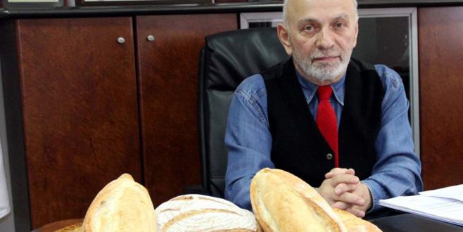 Yenişehirli fırıncı ekmeğe zam istiyor