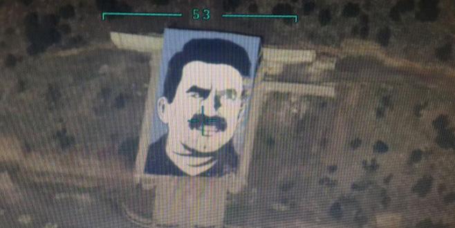 İşte TSK'nın vurduğu dağdaki PKK kanıtı