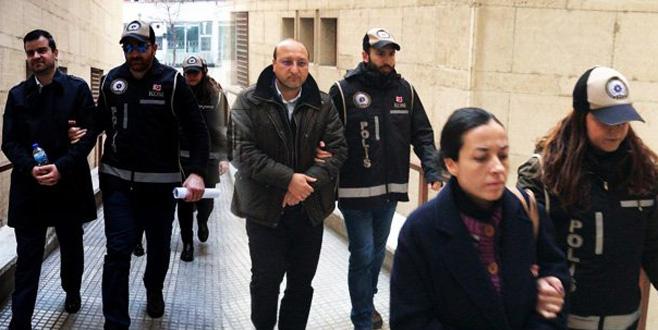 Bursa'da o özel okulun sahibi tutuklandı!