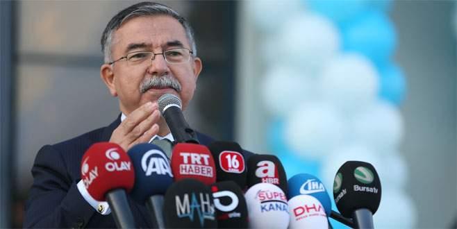 Milli Eğitim Bakanı'ndan 'ödev' açıklaması