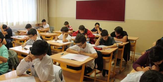 TEOG'da en başarılı 50 özel okul belirlendi