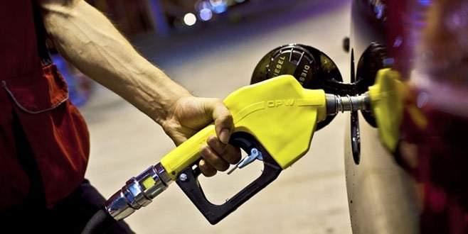 Benzine 11 kuruş zam!