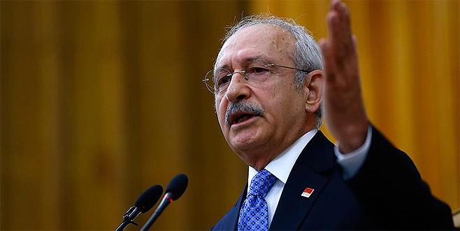 Kılıçdaroğlu: Birleşe birleşe kazanacağız