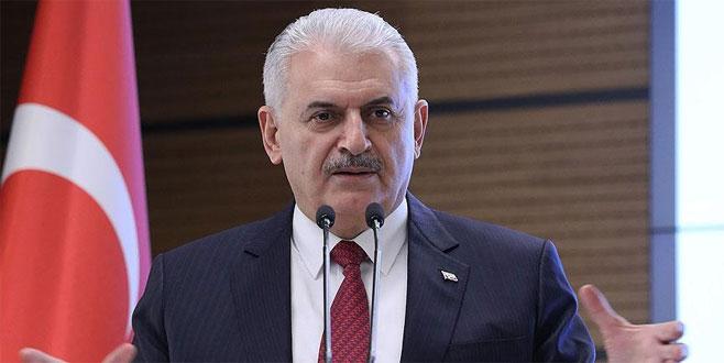 Binali Yıldırım, Kemal Kılıçdaroğlu'nu tebrik etti
