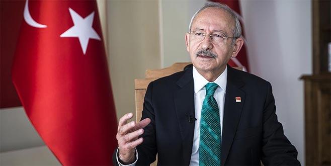 Kılıçdaroğlu'dan 'İlker Başbuğ' açıklaması