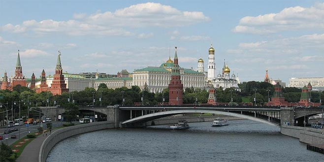 Putin'in kabinesinde değişiklik! 3 bakan görevden…
