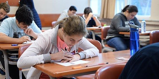 Milli Eğitim Bakanı'ndan TEOG açıklaması (Sınav bu yıl yapılacak mı?)