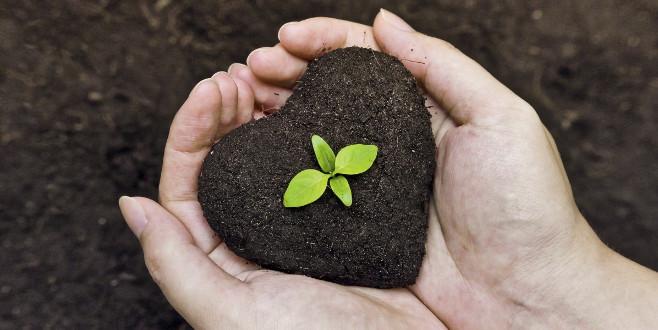 Organik Tarım Eğitimi'ne Bursalılardan büyük ilgi