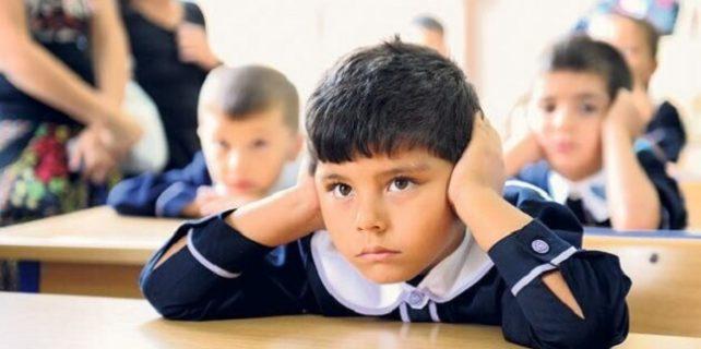 15 tatil bitiyor, okul reddine dikkat