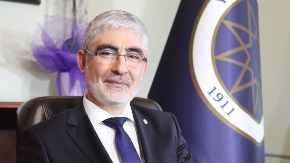 Savunma Sanayii Müsteşar Yardımcılığına Prof. Dr. Faruk Yiğit atandı