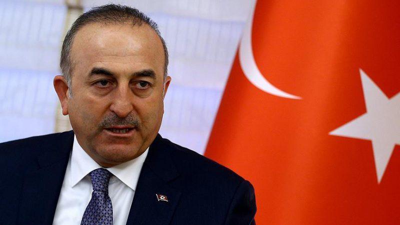 'Biz, Suriye'nin birliği ve toprak bütünlüğünden yanayız'