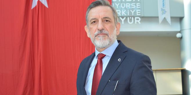 Yerli otomobilin Bursa'da üretilmesi için rapor verdik