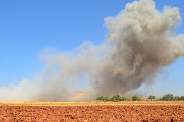 İdlib'de muhalifler savaşı uçağı düşürdü