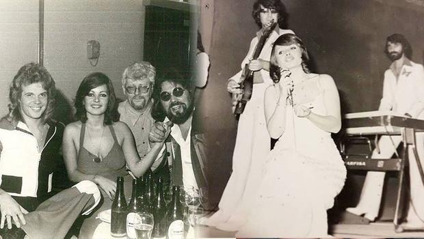 Ünlü şarkıcı hayatını kaybetti..