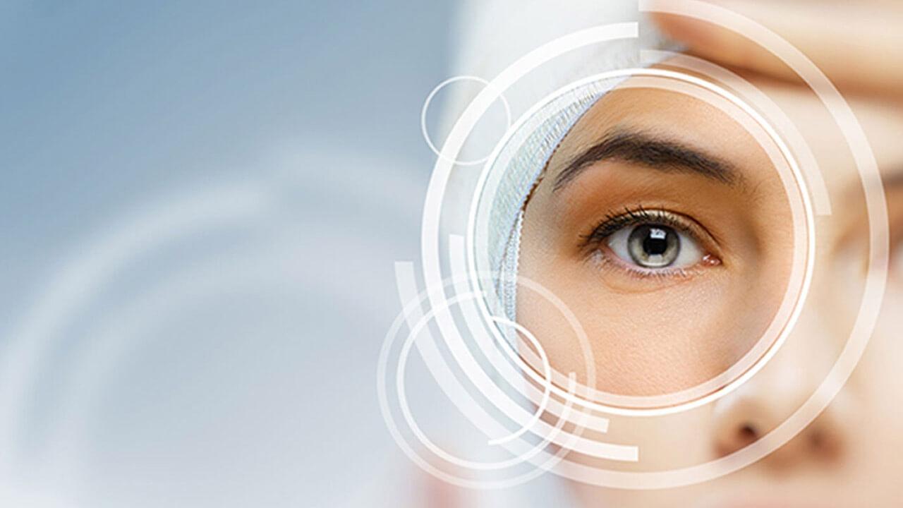 Gözler kanserin ipuçlarını veriyor