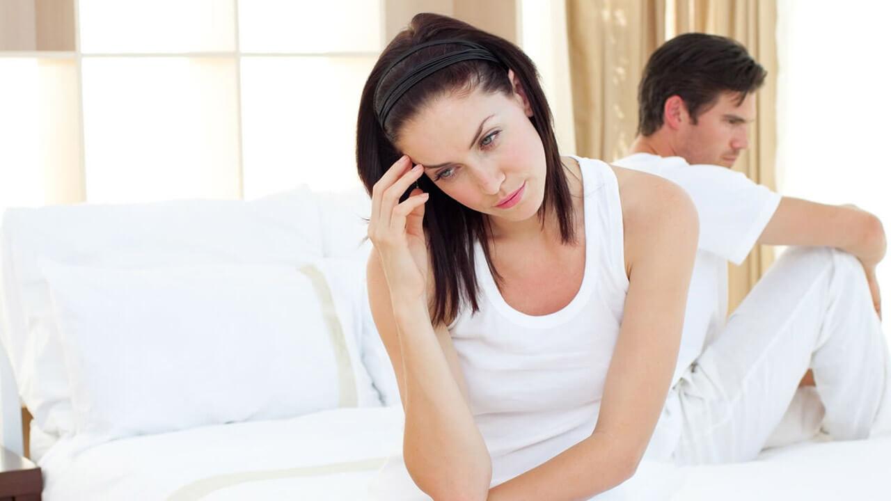 Kadınların ilişkilerinde yaptığı 5 büyük hata