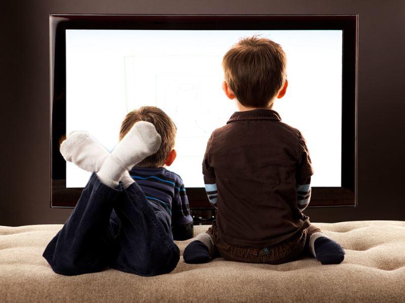 Televizyon çocukların iştahını kesiyor