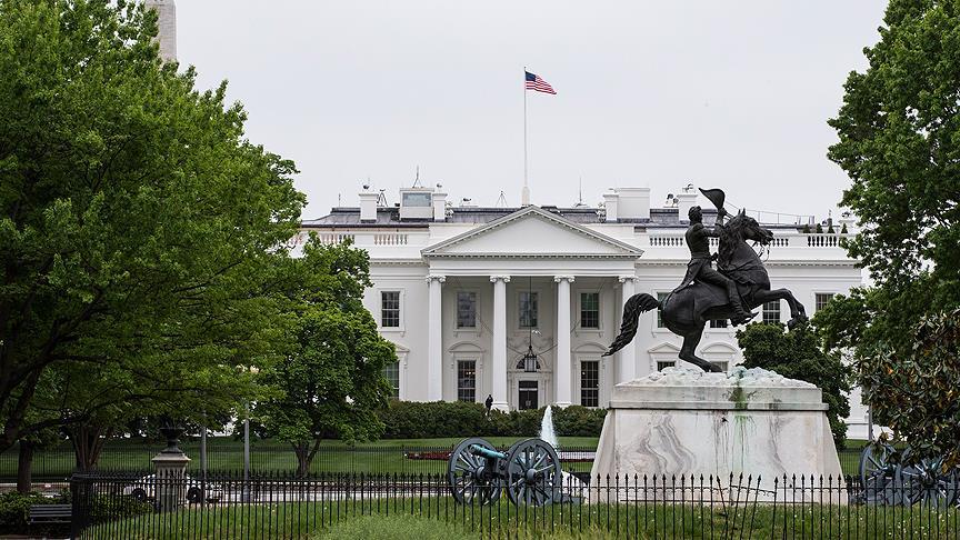 Beyaz Saray'dan 'İsrail'e destek' açıklaması