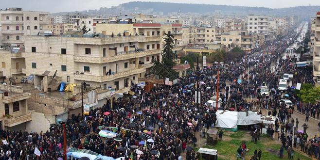 Bursa'dan Afrin için 'Acil Bit Şampuanı' kampanyası