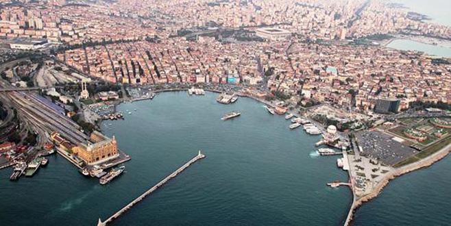 İstanbul'un değeri belirlendi!