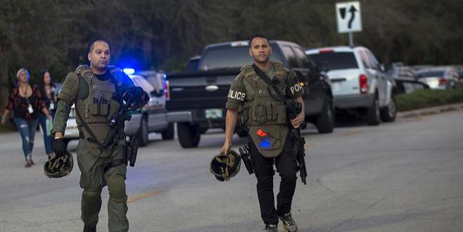 Okula silahlı saldırı: En az 17 ölü