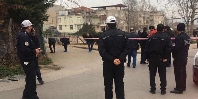 Bursa'da polise düzenlenen saldırıyı o örgüt üstlendi