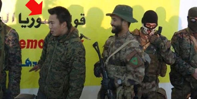 Afrin'deki İngiliz YPG'li terörist umudunu kesti: Türkiye kazanacak!