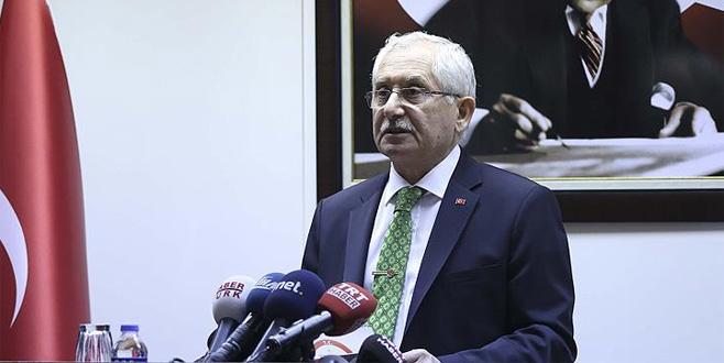 YSK'dan Kılıçdaroğlu'na referandum cevabı