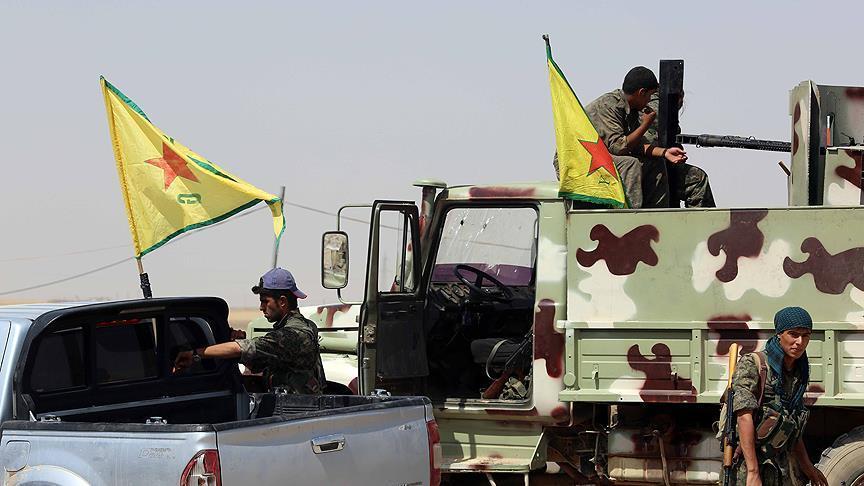 Siyamend Haco: YPG Suriye Kürtlerinin değil PKK'nın çıkarlarını temsil ediyor
